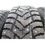 Cordiant 215/55R17 CORDIANT 98T SNOW CROSS -2 Шип